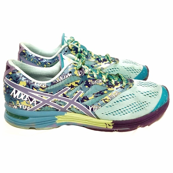 bbb66c4cd2 Asics Shoes - Asics Gel Noosa Tri-10 Running Shoes Womens 10.5